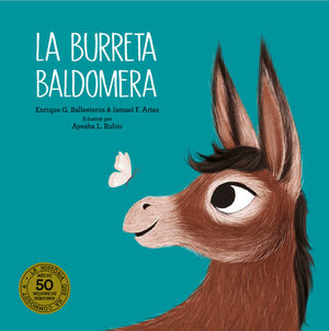 LA BURRETA BALDOMERA *