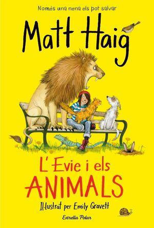 L'EVIE I ELS ANIMALS *