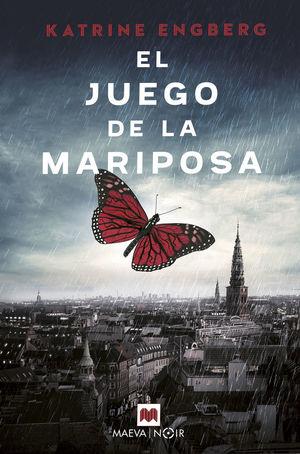 EL JUEGO DE LA MARIPOSA *