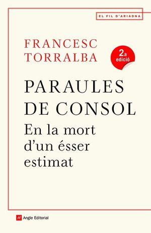 PARAULES DE CONSOL *