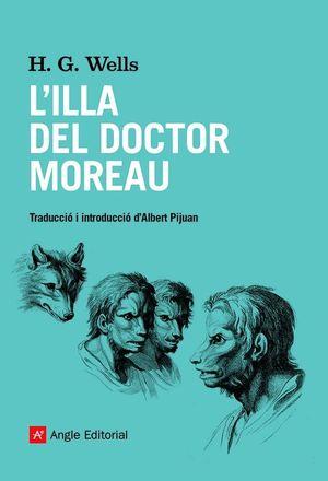L'ILLA DEL DOCTOR MOREAU *