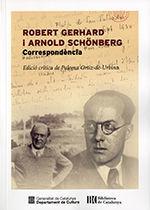 ROBERT GERHARD I ARNOLD SCHONBERG *
