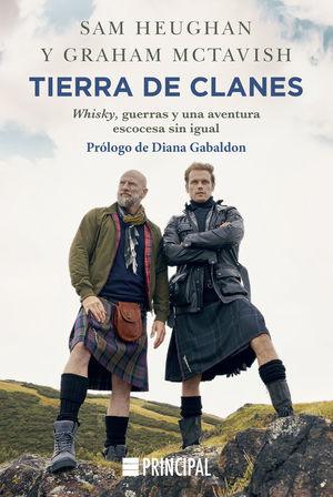 TIERRA DE CLANES *