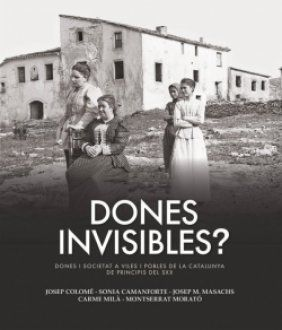 DONES INVISIBLES?