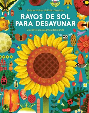 RAYOS DE SOL PARA DESAYUNAR *