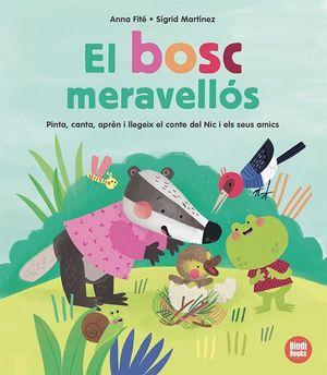 EL BOSC MERAVELLÓS