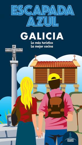 GALICIA ESCAPADA AZUL *