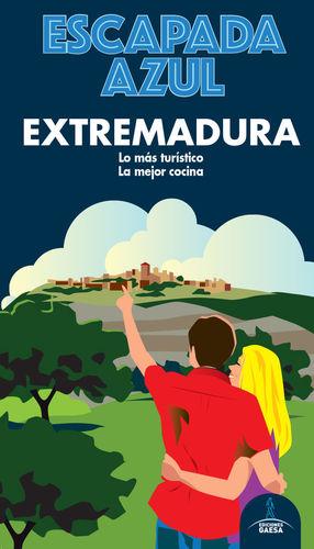 EXTREMADURA ESCAPADA *