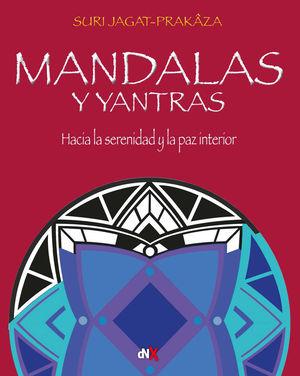 MANDALAS Y YANTRAS *