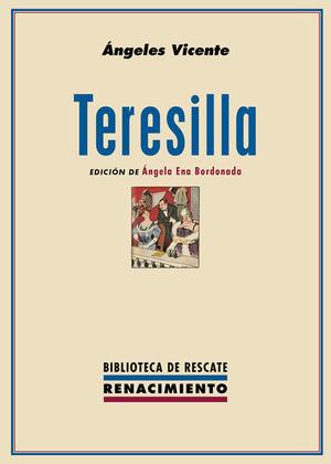 TERESILLA *
