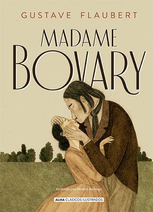 MADAME BOVARY (NUEVA EDICIÓN 2021) *