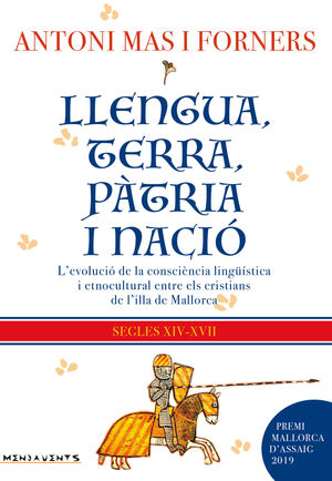 LLENGUA, TERRA, PÀTRIA I NACIÓ *