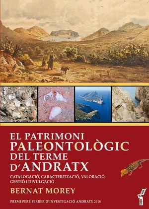 EL PATRIMONI PALEONTOLÒGIC DEL TERME D'ANDRATX *