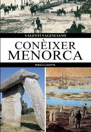 CONÈIXER MENORCA *