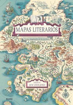 MAPAS LITERARIOS (2021) *