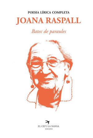 BATEC DE PARAULES  *