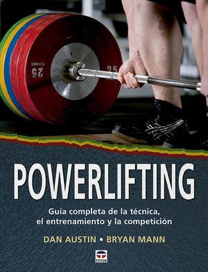 POWERLIFTING *