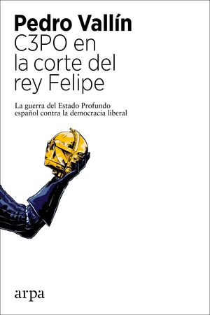 C3PO EN LA CORTE DEL REY FELIPE *