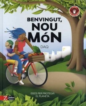 BENVINGUT, NOU MÓN