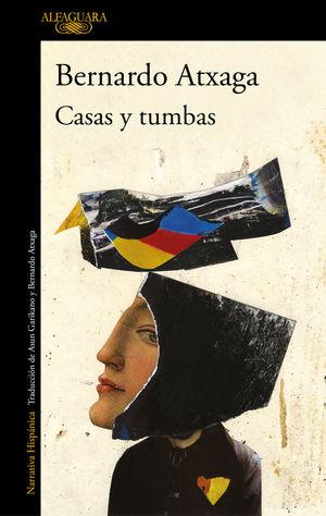 CASAS Y TUMBAS *
