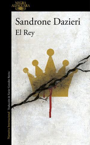 EL REY (COLOMBA Y DANTE 3) *