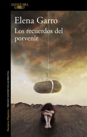 LOS RECUERDOS DEL PORVENIR (MAPA DE LAS LENGUAS)