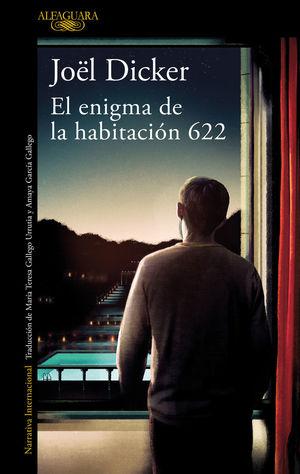 EL ENIGMA DE LA HABITACIÓN 622 *