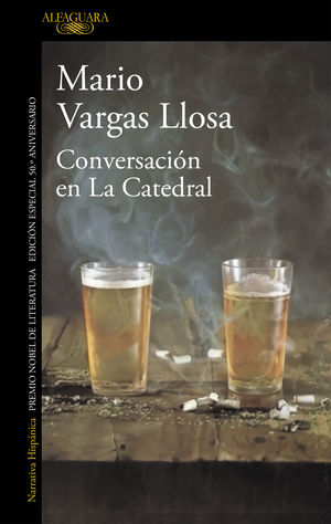 CONVERSACIÓN EN LA CATEDRAL *