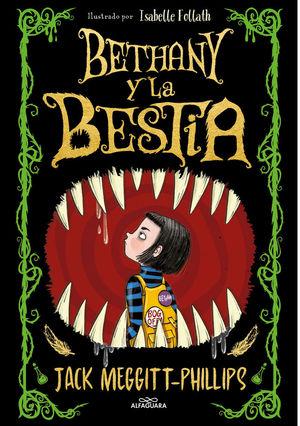 BETHANY Y LA BESTIA *