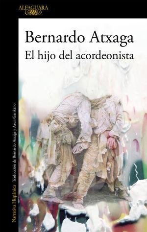 EL HIJO DEL ACORDEONISTA *