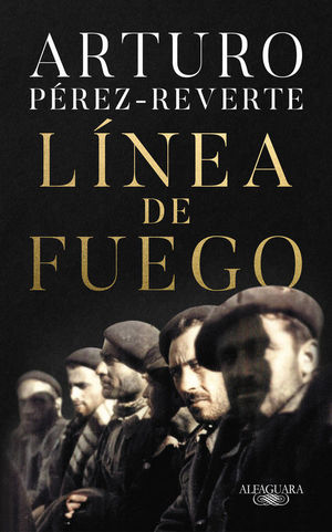 LÍNEA DE FUEGO  *