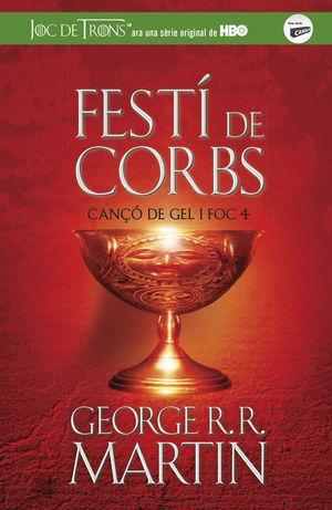 FESTÍ DE CORBS (CANÇÓ DE GEL I FOC 4) *