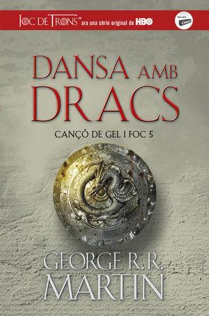 DANSA AMB DRACS (CANÇÓ DE GEL I FOC 5) *