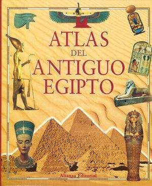 ATLAS DEL ANTIGUO EGIPTO *