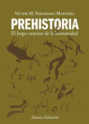 PREHISTORIA *