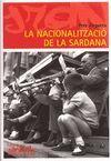 LA NACIONALITZACIÓ DE LA SARDANA *