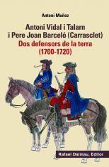 ANTONI VIDAL I TALARN I PERE JOAN BARCELO (CARRASCLET)