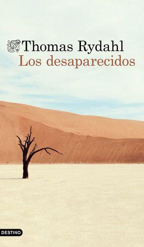 LOS DESAPARECIDOS *