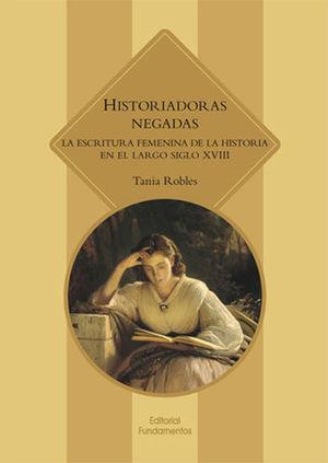 HISTORIADORAS NEGADAS *