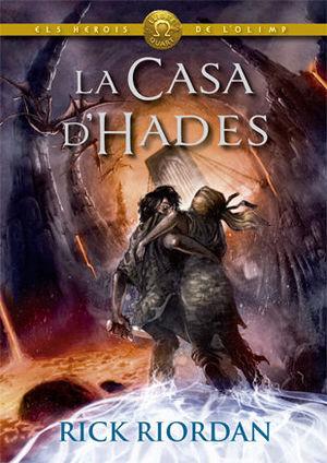 LA CASA D'HADES *