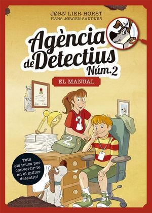 AGÈNCIA DE DETECTIUS NÚM. 2 *