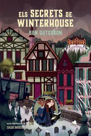 ELS SECRETS DE WINTERHOUSE *