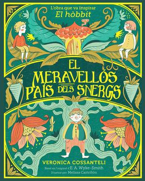 EL MERAVELLÓS PAÍS DELS SNERGS *