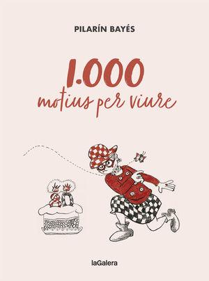 1.000 MOTIUS PER VIURE