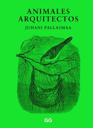 ANIMALES ARQUITECTOS *