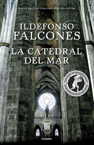 LA CATEDRAL DEL MAR (EDICIÓN CONMEMORATIVA 10º ANIVERSARIO) *