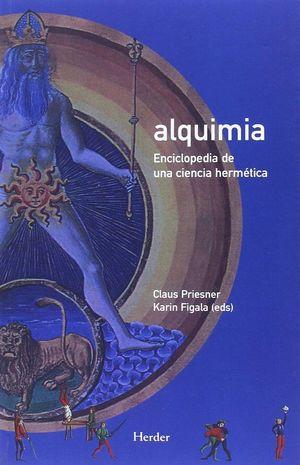 ALQUIMIA *