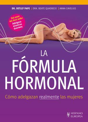 LA FÓRMULA HORMONAL *