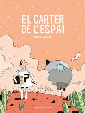 EL CARTER DE L'ESPAI *