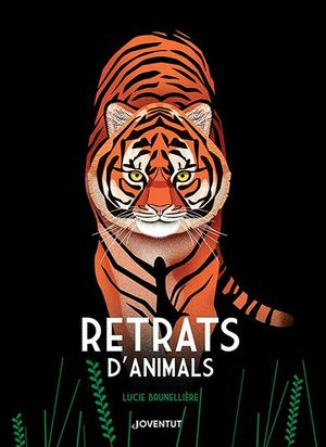 RETRATS D'ANIMALS *